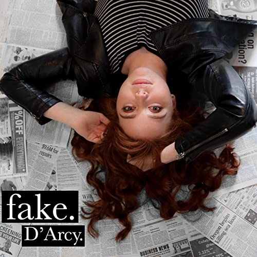 D'Arcy_Faked