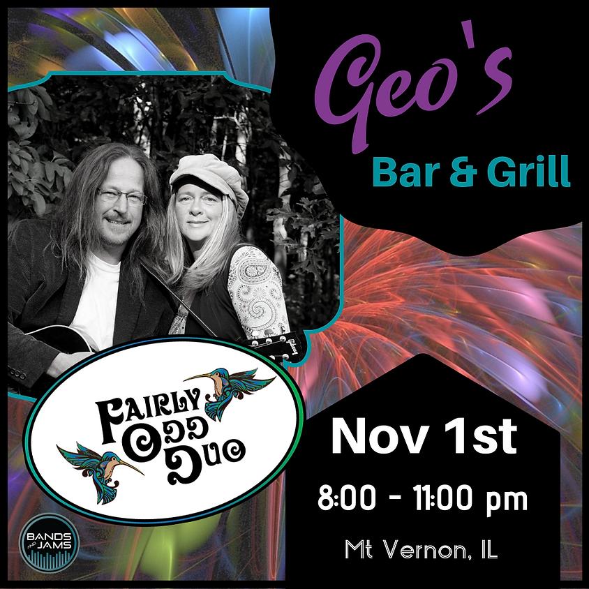 Geo's Bar & Grill