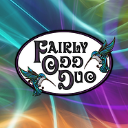 Fairly Odd Duo Logo