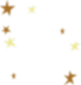 Dysfunkshn stars brown yellow.png
