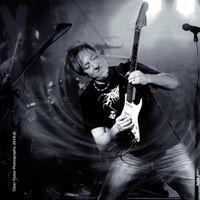 X-Krush - Jon Clarkson