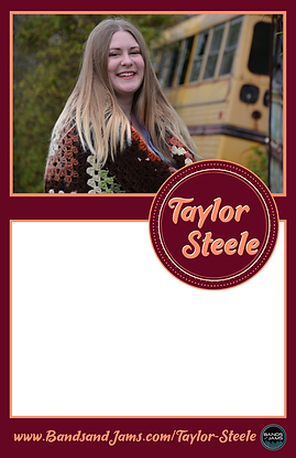 Taylor Steele_11x17 Poster.png