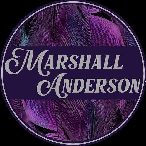 Marshall Anderson