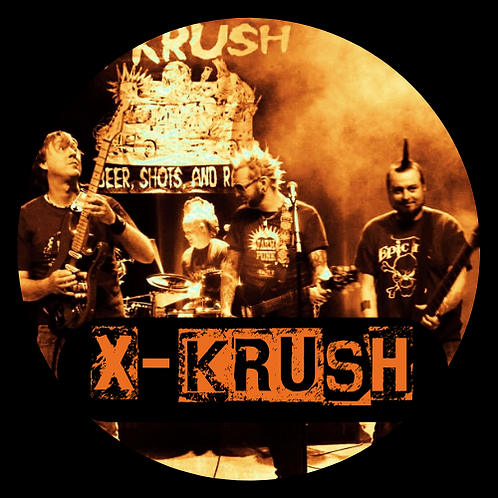 X-Krush