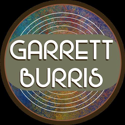 Garrett Burris