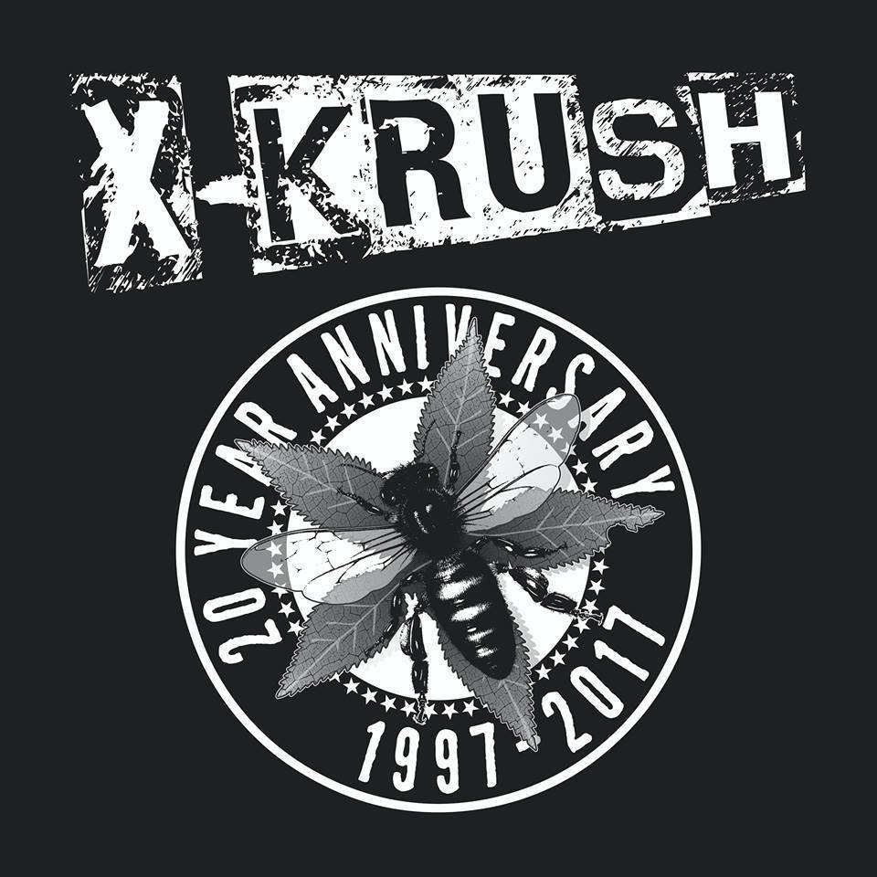 X-Krush Logo