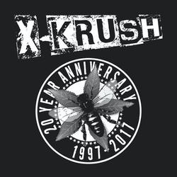 X-Krush Logo