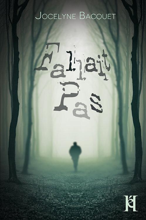 FALLAIT PAS / ZIP / Epub