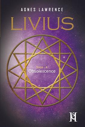 LIVIUS - tome 4