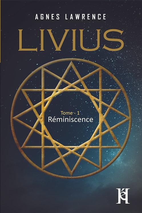 LIVIUS - tome 1