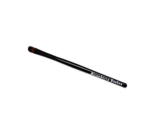 Small Flat Eyeshadow Brush