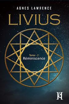 Livius - Tome 1 - Amazon.jpg