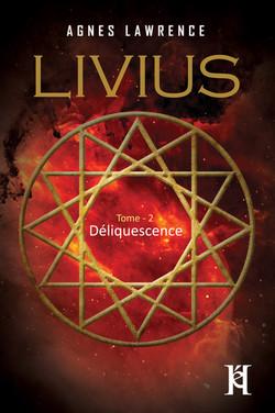Livius - Agnès lawrence