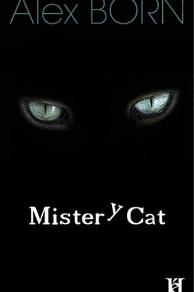 Mister y cat