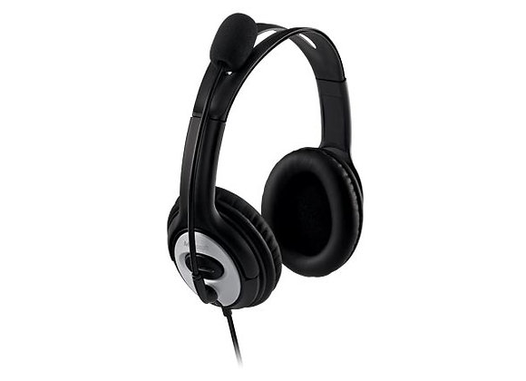 מיקרוסופט אוזניות LifeChat LX-3000