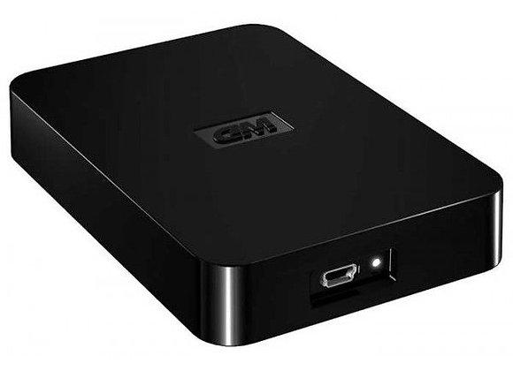 """דיסק קשיח חיצוני - WD Elements Portable 1TB 2.5"""" USB 3.0"""