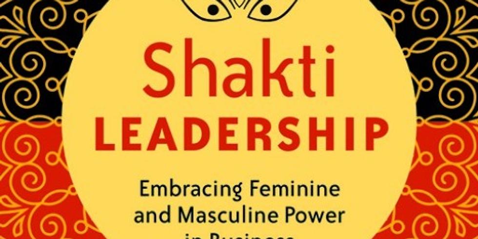 הרצאה בנושא מנהיגות קשובה ומנהיגות שאקטי