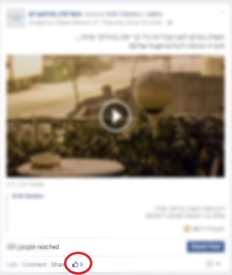 הגדלת כמות אוהדים בדף עסקי בפייסבוק
