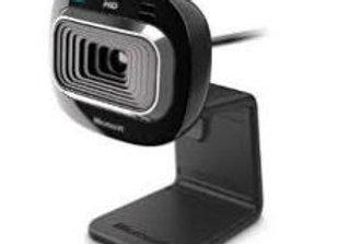 מצלמת רשת LifeCam HD-3000 Win USB