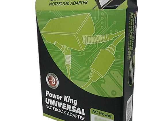 מטען אוניברסאלי למחשב נייד ACBEL 90W Power King