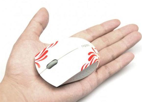 מיני עכבר אלחוטי RAPOO - דגם 3300