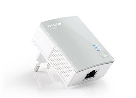 מתאם רשת לחשמל - HOME PLUG  PA4010