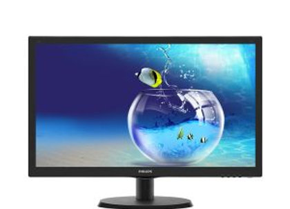 מסך למחשב Philips 21.5  223V5LSB