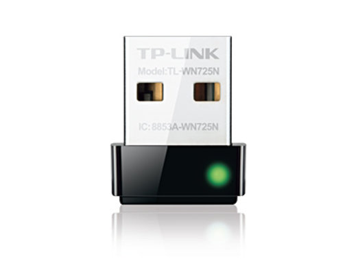כרטיס מיקרו 150Mbps בחיבור USB  TL-WN725N