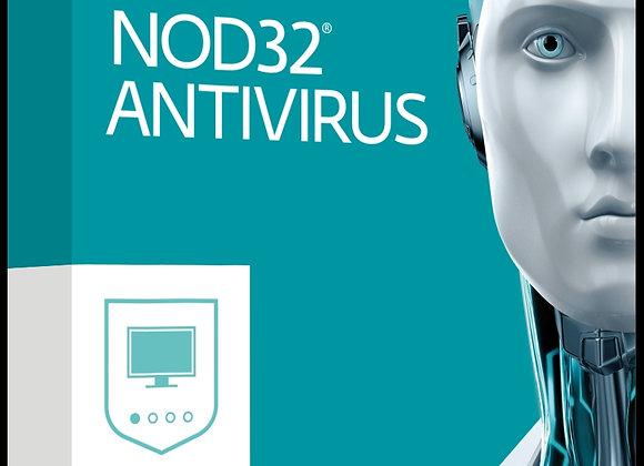 ESET רישיון לאנטי וירוס לשנה