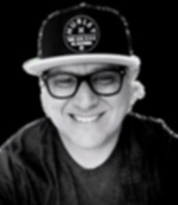 A profile image of founder Joe Serrano
