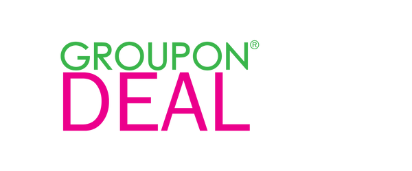 Fall/Winter Groupon Promotion