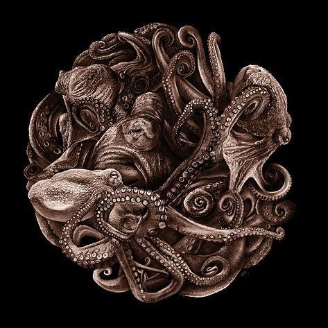 Octopus Planet