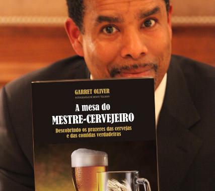 Resenha de livro - A Mesa do Mestre Cervejeiro