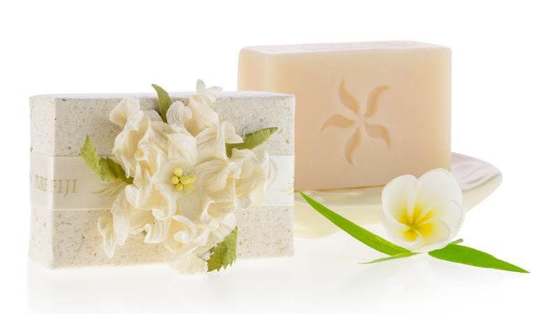 Handmade Paper Soap 110g