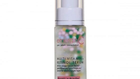 Multi Vitamin & Retinol Serum
