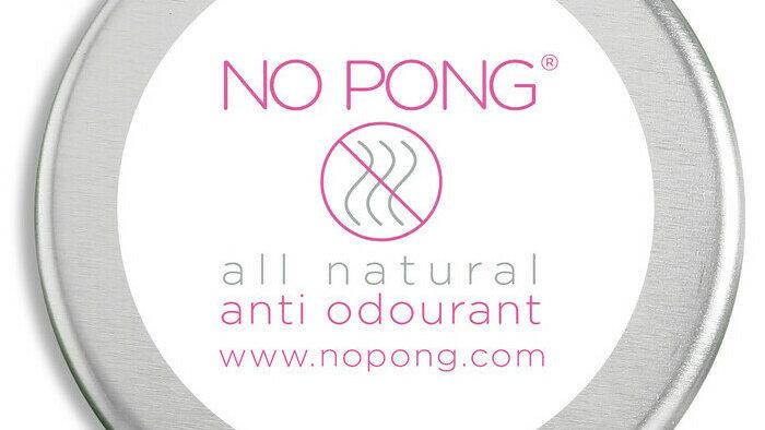 No Pong Anti Odourant