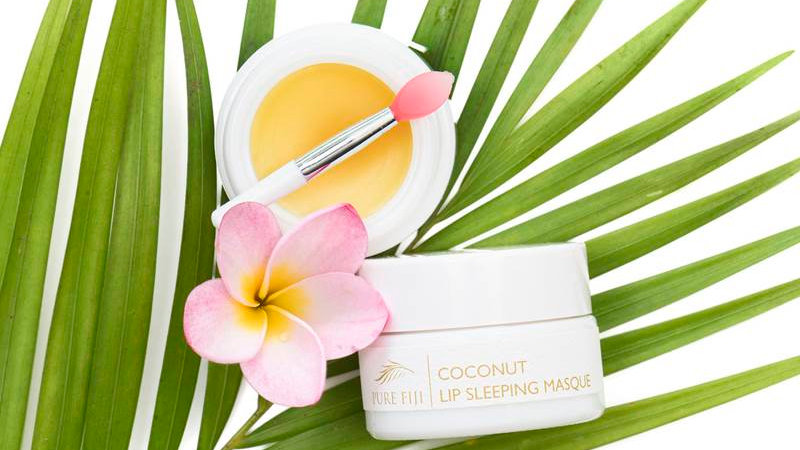 Coconut Lip Sleeping Mask 15g