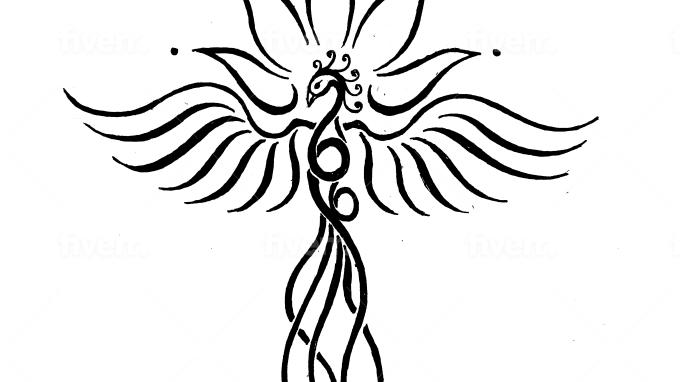 Basic Tattoo Design