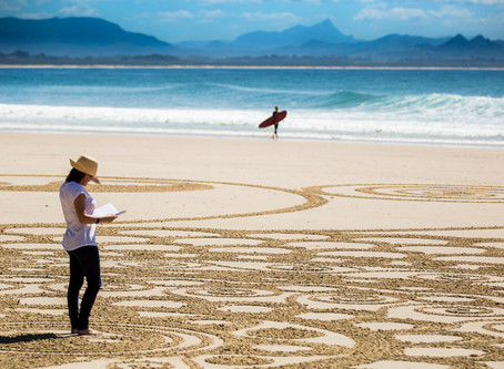 The iconic Byron Bay Writers Festival 2-4 August
