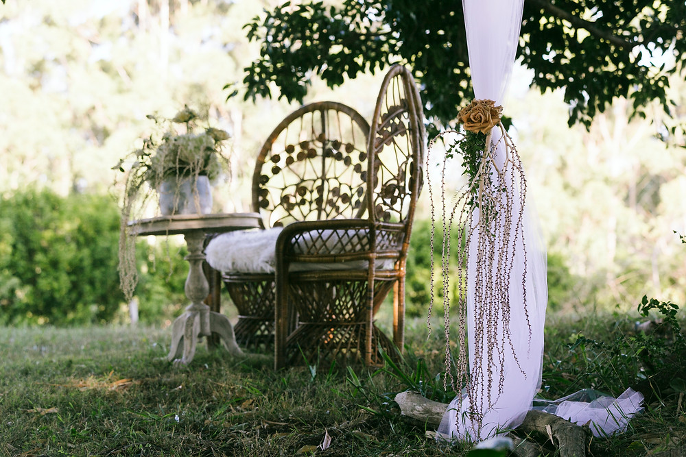 Byron Bay Hinterland wedding