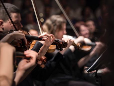 Be Blown Away at the Bangalow Classical Music Festival 9-11 August