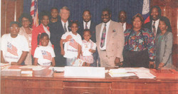 America's Kids with Governor Miller 001
