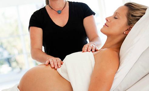 60 Minute Pre-Natal Massage