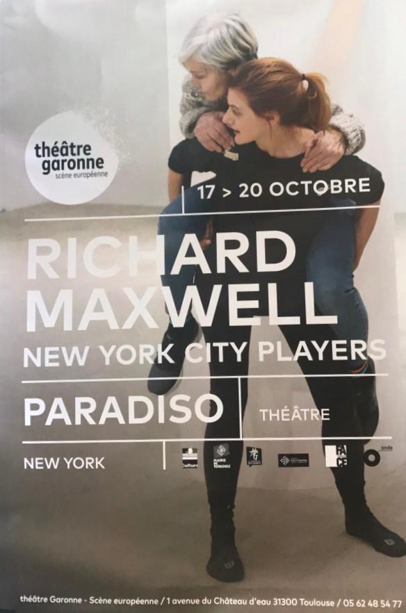 Theatre Garonne, Toulouse