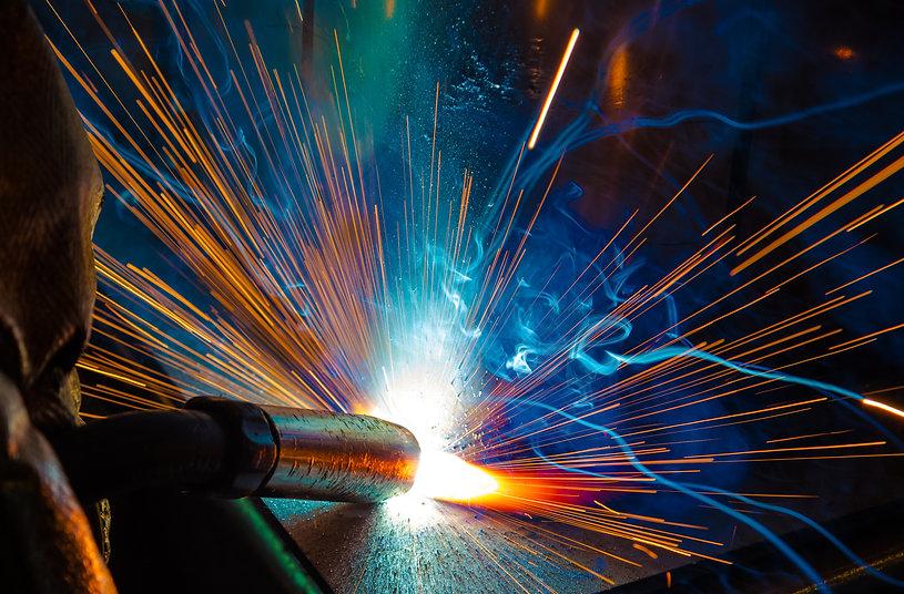 welder, craftsman, erecting technical st