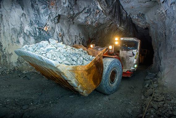 Gold mine tunnel.jpg