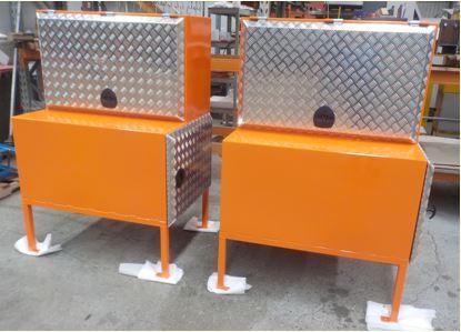 Service Boxes