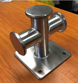 Stainless Steel Dock Cleats