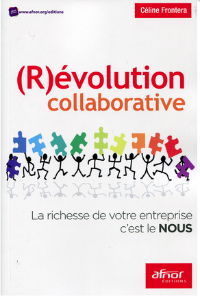 Revolution collaborative