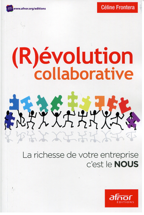 (R)évolution collaborative de Céline Frontera
